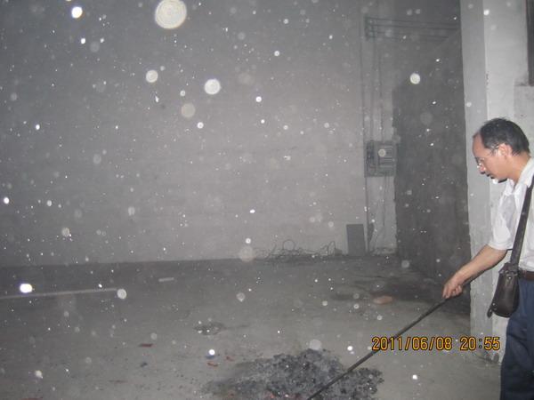 旧厂房调风水转运大法